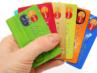 Dangers of using personal credit card debt for business trouble at dangers of using personal credit card debt for business colourmoves Gallery